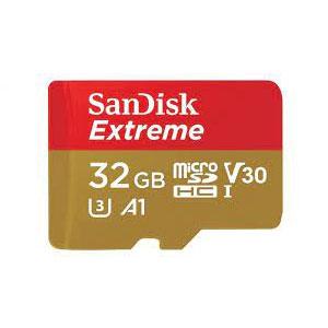 INNOVV SD Cards (32gb)