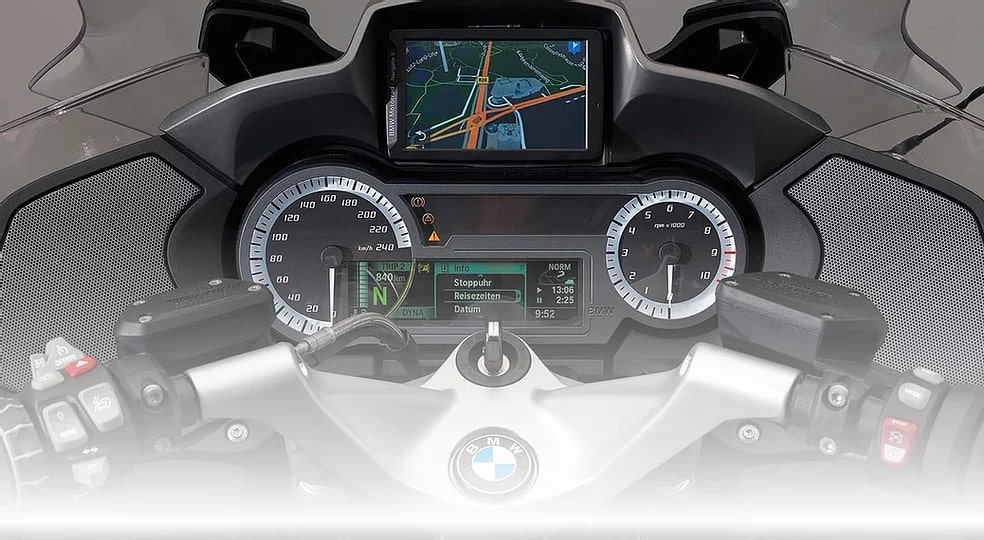 INNOVV K3 Dash Cam -