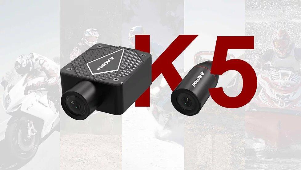 INNOVV K5 Dash Cam -
